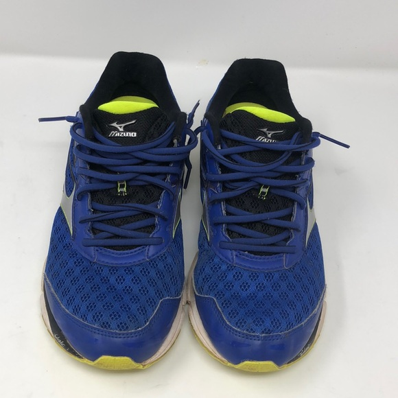 Mizuno Other - Mizuno Wave Inspire 12 Mens Running Shoe Size 8